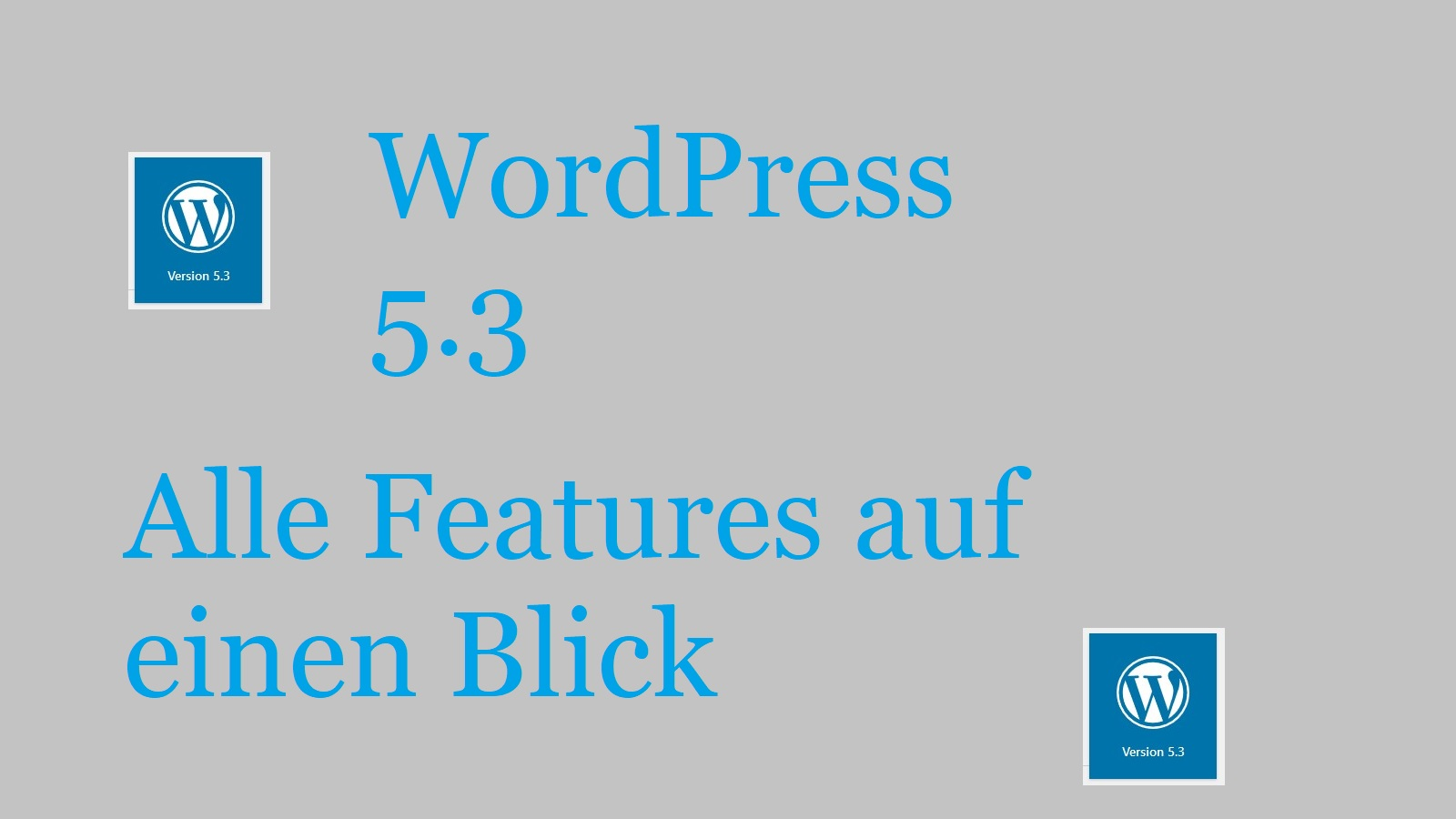 wordpress-5.3-alle-features