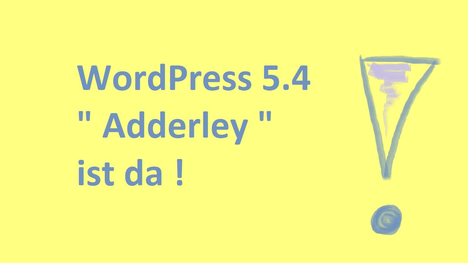 wordpress 54