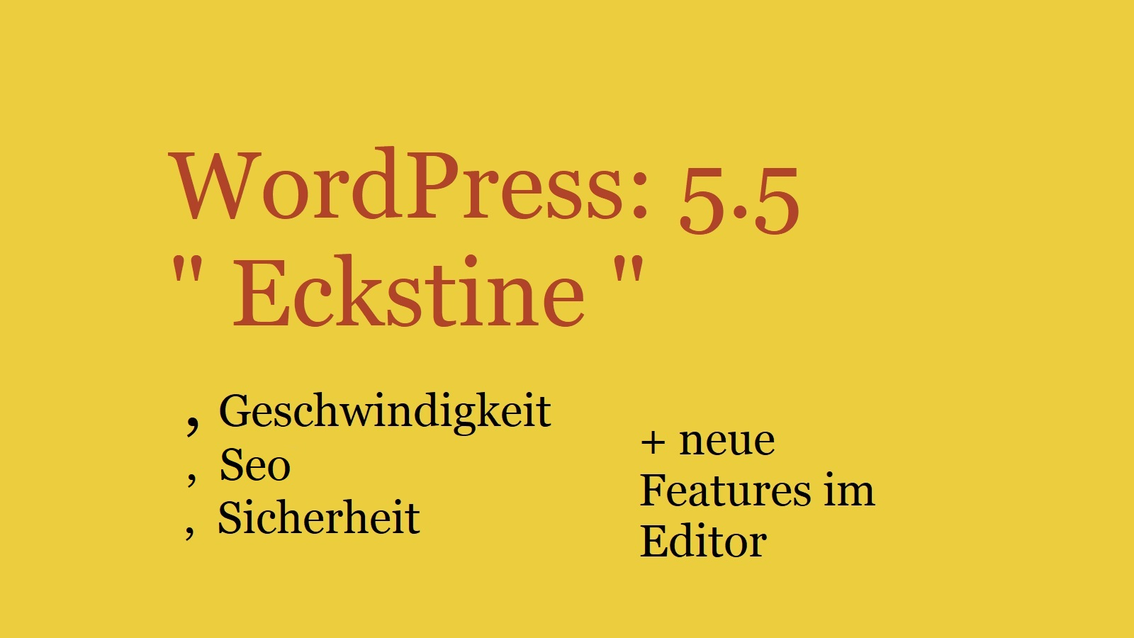 wordpress5.5-eckstine