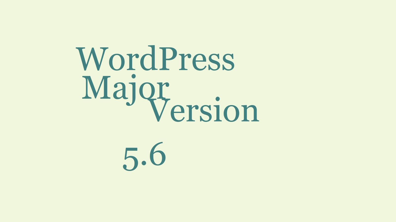 wordpress-major-version-5.6