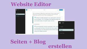 wordpress-website-editor-basics